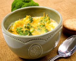 brocolis receta